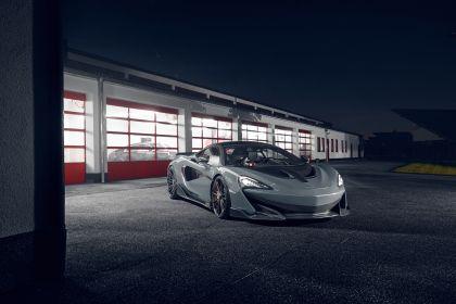 2019 McLaren 600LT by Novitec 9