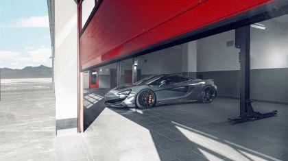 2019 McLaren 600LT by Novitec 10