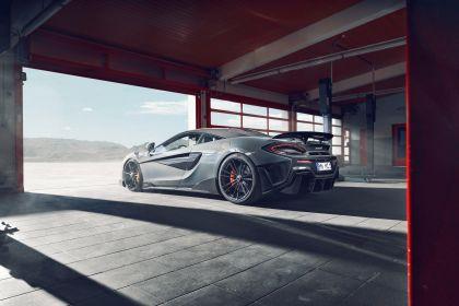 2019 McLaren 600LT by Novitec 11