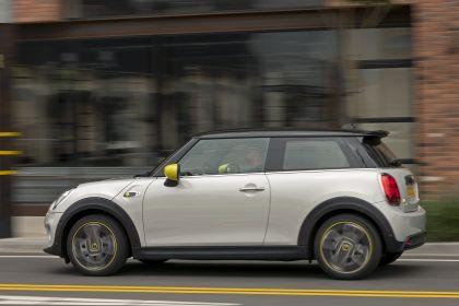2020 Mini Cooper SE 19