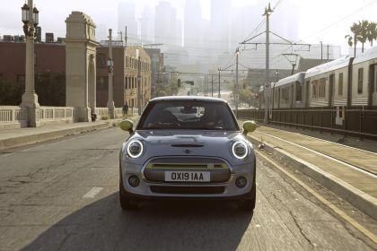 2020 Mini Cooper SE 23