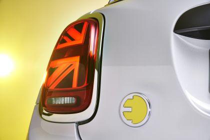 2020 Mini Cooper SE 77