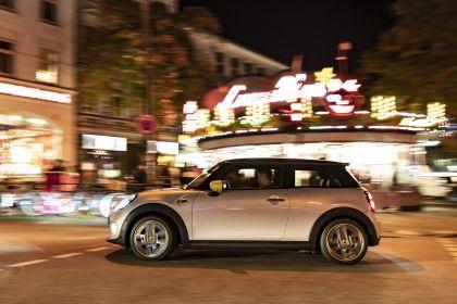 2020 Mini Cooper SE 114