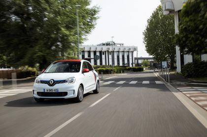 2019 Renault Twingo Le Coq Sportif Limited Edition 1