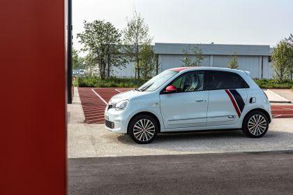 2019 Renault Twingo Le Coq Sportif Limited Edition 15