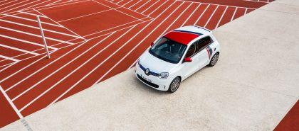 2019 Renault Twingo Le Coq Sportif Limited Edition 19