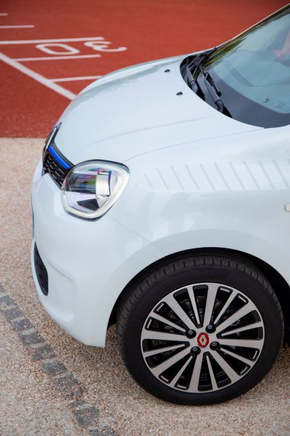 2019 Renault Twingo Le Coq Sportif Limited Edition 25