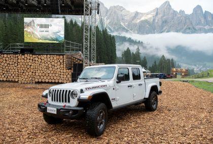 2020 Jeep Gladiator - Europe version 1