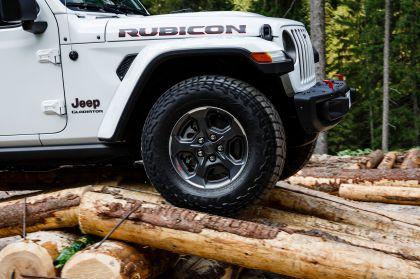 2020 Jeep Gladiator - Europe version 7