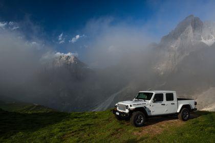 2020 Jeep Gladiator - Europe version 8