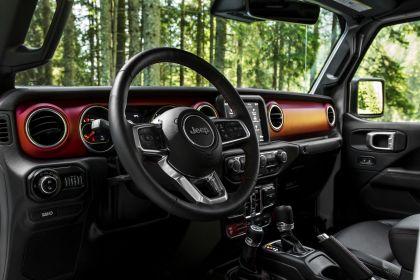 2020 Jeep Gladiator - Europe version 15