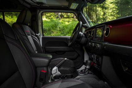 2020 Jeep Gladiator - Europe version 16