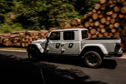 2020 Jeep Gladiator - Europe version 20