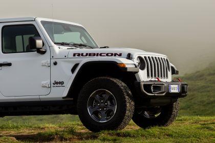 2020 Jeep Gladiator - Europe version 28