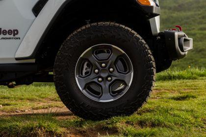 2020 Jeep Gladiator - Europe version 29