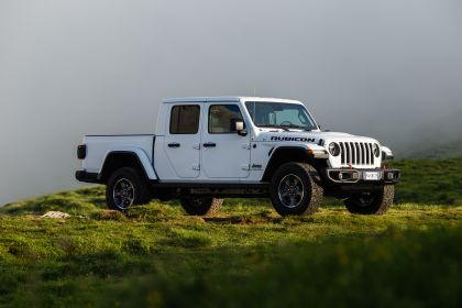 2020 Jeep Gladiator - Europe version 32