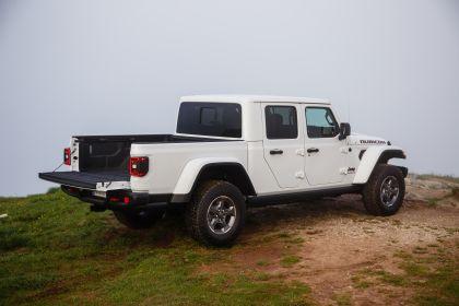 2020 Jeep Gladiator - Europe version 34