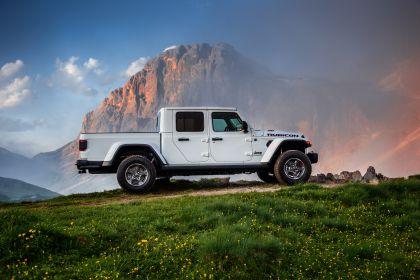 2020 Jeep Gladiator - Europe version 35