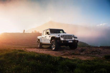 2020 Jeep Gladiator - Europe version 36