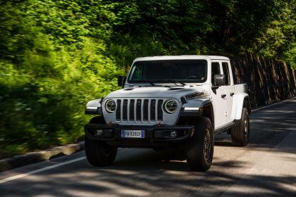 2020 Jeep Gladiator - Europe version 38