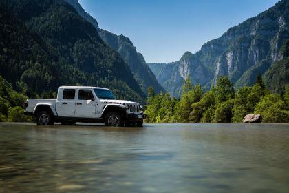 2020 Jeep Gladiator - Europe version 39
