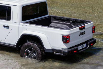 2020 Jeep Gladiator - Europe version 41