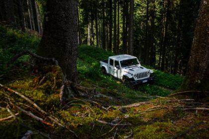2020 Jeep Gladiator - Europe version 44