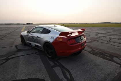 2019 Ford Mustang GT Old Crow by Roush 2