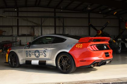2019 Ford Mustang GT Old Crow by Roush 6