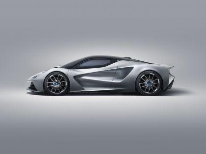 2020 Lotus Evija 2