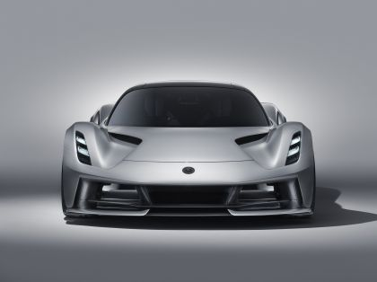 2020 Lotus Evija 4