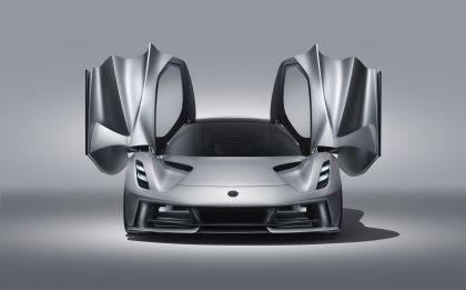 2020 Lotus Evija 7