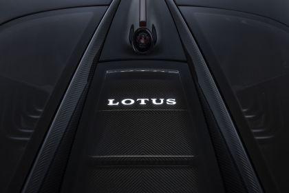 2020 Lotus Evija 14