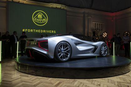 2020 Lotus Evija 26