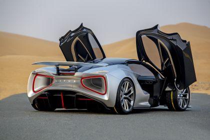 2020 Lotus Evija 36