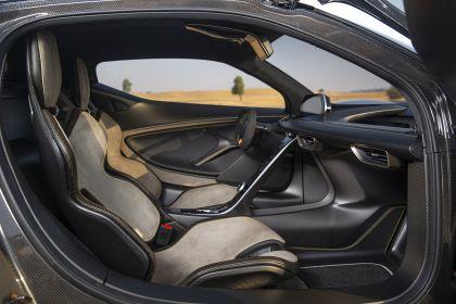2020 Lotus Evija 40