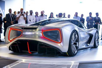2020 Lotus Evija 42