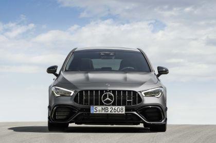 2019 Mercedes-AMG CLA 45 S 4Matic+ Shooting Brake 5