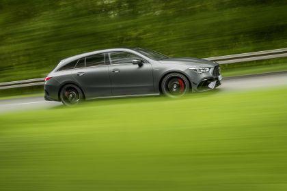 2019 Mercedes-AMG CLA 45 S 4Matic+ Shooting Brake 15