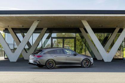 2019 Mercedes-AMG CLA 45 S 4Matic+ Shooting Brake 26