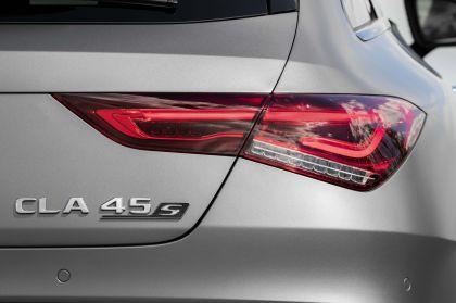 2019 Mercedes-AMG CLA 45 S 4Matic+ Shooting Brake 29