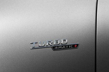 2019 Mercedes-AMG CLA 45 S 4Matic+ Shooting Brake 31