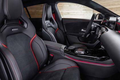 2019 Mercedes-AMG CLA 45 S 4Matic+ Shooting Brake 33
