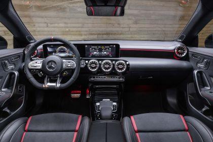 2019 Mercedes-AMG CLA 45 S 4Matic+ Shooting Brake 35