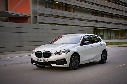 2019 BMW 118d ( F40 ) Sportline 1