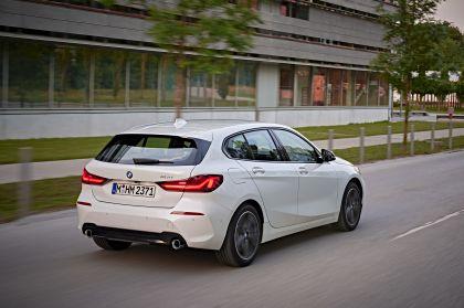 2019 BMW 118d ( F40 ) Sportline 2