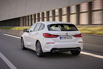 2019 BMW 118d ( F40 ) Sportline 5