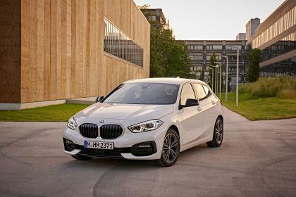 2019 BMW 118d ( F40 ) Sportline 15