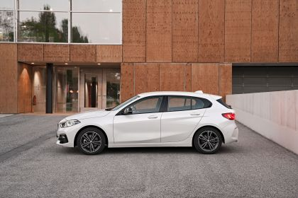 2019 BMW 118d ( F40 ) Sportline 16