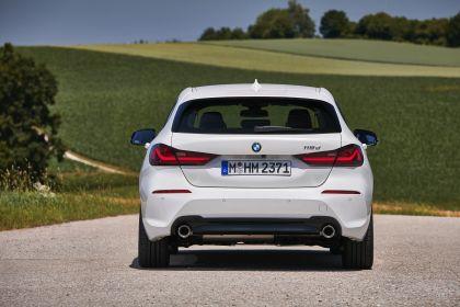 2019 BMW 118d ( F40 ) Sportline 24